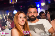 Open View Night στο Piccadilly Club 09-05-15 Part 2/2