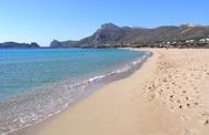 13+1 παραλίες πήραν την 'γαλάζια σημαία' στην Δυτική Ελλάδα - Δείτε ποιες είναι