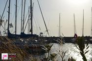 Γίναμε για λίγο θαλασσοπόροι και «ταξιδέψαμε» στον Ιστιοπλοϊκό Όμιλο Πατρών (pics)