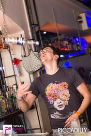 Τι έγινε το τελευταίο Σαββατόβραδο στο Piccadilly Club;