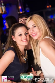 Closing Party στο Piccadilly Club 16-05-15 Part 2/2