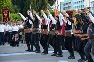 Ο Φάρος Ποντίων Πατρών συμμετείχε στις εκδηλώσεις της Π.Ο.Ε. που έγιναν στην Αθήνα (pics)