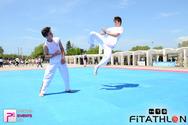 Fitness Festivities στην Πλάζ ΕΟΤ 23-05-15 2/5