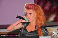 Tamta Goduadze Live @ Play Summer 24-06-11