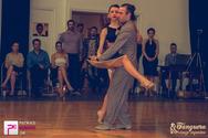 "2nd Patras Ionian Tango Festival από την Tanguera Tango Argentino Patras στον Πολυχώρο ""Dancarte"" 23/05/2015 Part 1/2"