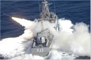 Το Πολεμικό Ναυτικό εν δράσει (video)