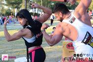 Fitness Festivities στην Πλάζ ΕΟΤ 24-05-15 Part 1/3
