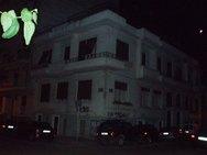 Βόλτα στη Μεσολογγίου τη νύχτα - Στο δρόμο που κάποτε ήταν γεμάτος από νεοκλασικά (pics)