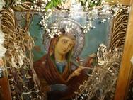 Αιτωλοακαρνανία: Βανδαλισμοί στην Αγία Μαρίνα (pics)