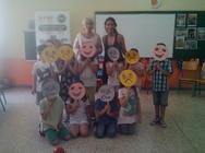 Πάτρα: Με επιτυχία το βιωματικό εργαστήριο με μαθητές του 2ου Δημοτικού Σχολείου (pics)