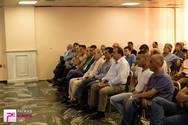 «Η Παναχαϊκή πρέπει να μείνει στην Πάτρα» - Έγινε η συνάντηση της ομάδας Πρωτοβουλίας (pic)