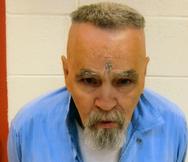 Charles Manson: Η ζωή του μεγαλύτερου serial killer της Αμερικής, γίνεται σειρά (pics)