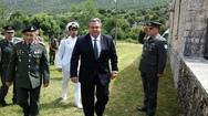 Παρουσία του Πάνου Καμμένου στις Επετειακές Εκδηλώσεις Τιμής και Μνήμης στο Σούλι (pics)