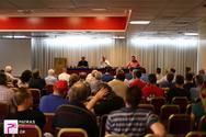 «Η Παναχαΐκή πρέπει να μείνει στην Πάτρα» - Συνάντηση της ομάδας Πρωτοβουλίας 04-06-15