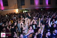 Φεστιβάλ Αναιρέσεις στο Παλαιό Αρσάκειο 05-06-15 Part 2/3