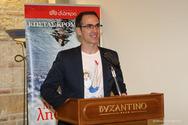 Πάτρα: Με επιτυχία η παρουσίαση βιβλίου του Κώστα Κρομμύδα «Μη με λησμόνει» (pics)