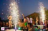 Pool Party στο Socrates Οrganic Village 14-06-15 Part 2/3