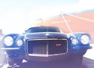 Τα οχήματα που εντυπωσίασαν στο '5o Patras Motor Show!' (pics)