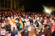 Πιο δυνατό από ποτέ το Resistance Festival γιόρτασε τα 8 του χρόνια!