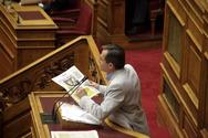 Ν. Νικολόπουλος: 'Να ανακληθεί άμεσα η υποβάθμιση του Αστυνομικού Τμήματος Ακράτας'
