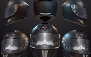 Το πιο έξυπνο και ασφαλές κράνος μηχανής στον κόσμο (pics+video)