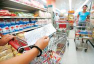 Αυτά είναι τα δημοφιλέστερα προϊόντα σούπερ μάρκετ στον κόσμο! (pics)