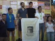 Με επιτυχία ο 1ος Mini Marathon Ξυλοκάστρου (pics)