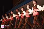 """Το Εργοστάσιο Τέχνης """"ξαναζωντάνεψε"""" μέσα από το Χορευτικό Τμήμα του Δήμου Πατρέων (pics+video)"""