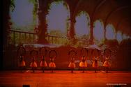 Πάτρα: Με επιτυχία η παράσταση 'Ο κύκλος του Χρόνου' στο Συνεδριακό και Πολιτιστικό Κέντρο (pics)