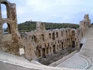 Πάτρα: Ολοκληρώθηκε με επιτυχία το Διεθνές Συνέδριο για την μυθολογία