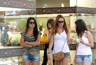 Πάτρα: Η τραπεζική αργία έβγαλε «νοκ - αουτ» τη τοπική εμπορική αγορά!