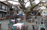 Ερύμανθος: Καταγγελία για…  καταπάτηση πλατείας σε χωριό του Δήμου