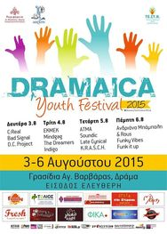 Dramaica Youth Festival