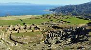 Συναυλία συμφωνικής μουσικής στο Αρχαίο Θέατρο Αιγείρας