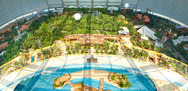 Το μεγαλύτερο water park εσωτερικού χώρου στον κόσμο (pics+vids)