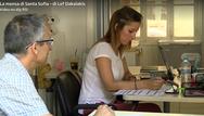 Αφιέρωμα της Ελβετικής τηλεόρασης RSI στο συσσίτιο της Αγ. Σοφίας στην Πάτρα! (video)