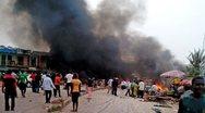 Τουλάχιστον 15 νεκροί και 50 τραυματίες από επίθεση αυτοκτονίας στη Νιγηρία