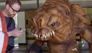 Πώς φτιάχτηκε η πιο εντυπωσιακή στολή της Comic Con; (pics+video)