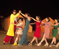 Το 34ο Φεστιβάλ της Πάτρας - Θεσμός Αρχαίου Δράματος ανοίγει την αγκαλιά του και μας περιμένει