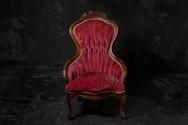 Καρέκλες απεικονίζονται σαν... άνθρωποι! (pics)