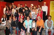 Η θεατρική Ομάδα της Ένωσης Καλαβρυτινών Πάτρας έκλεισε την καλοκαιρινή της σεζόν (pics)