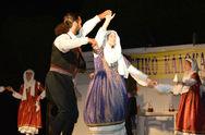 Αίγιο: Με επιτυχία το τριήμερο χορευτικό συναπάντημα που διοργάνωσε η ΔΗ.Κ.ΕΠ.Α. (pics)
