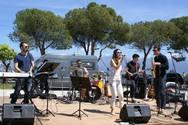 """Το εναλλακτικό μουσικό σχήμα """"Passepartout"""" κάνει 'στάση' στην πλατεία της Ακράτας"""