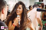 Les Skartoi live στο Mirasol  01-08-15