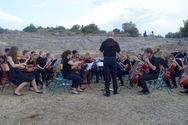 Μουσική μυσταγωγία στο Αρχαίο Θέατρο Αιγείρας