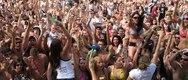 Το 'Chania Beach Party 2015' είναι γεγονός!