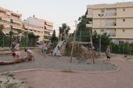 Πάτρα: Εγκαινιάστηκε η «Αστική Όαση Αγυιάς» (pics)