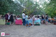 4th Los Almiros Festival 31-07-15 Part 2/3