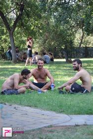 4th Los Almiros Festival 31-07-15 Part 3/3