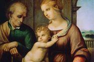 Γιατί δεν υπάρχουν όμορφα μωρά στους πίνακες του Μεσαίωνα; (pics)